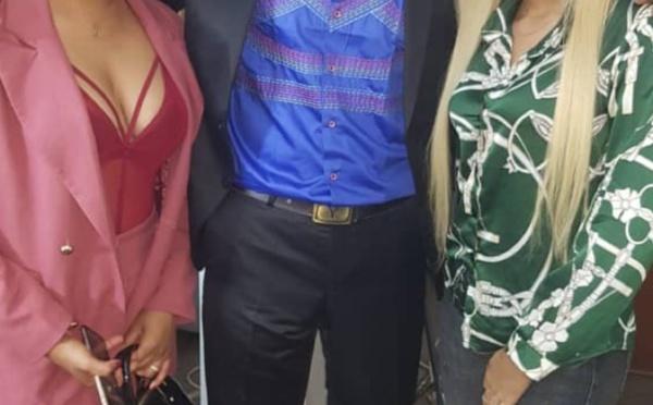 Photos : Cheikhouna Wiri Wiri, comme un vrai Don Juan ?