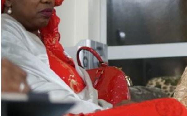 Photos : Découvrez Sokhna Bousso, la Awo d'Aliou Sall