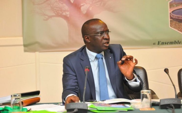 Moustapha Bâ, DG du Budget : «Dès 2012, le Président Macky Sall avait hissé le taux de croissance de 1,8 à 5,1% »