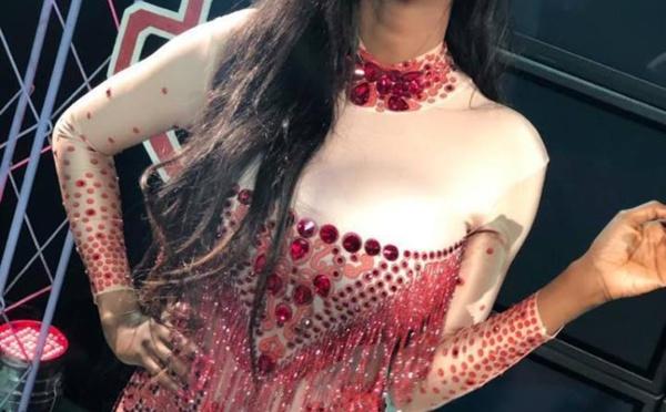 Photos : la soeur de Queen Biz, plus belle et plus sexy que Queen Biz