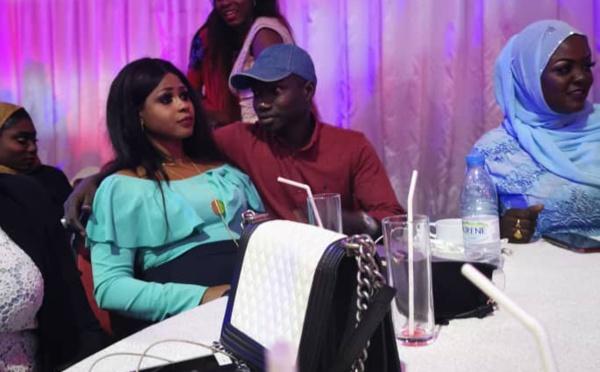 L'émouvant témoignage de notre confrère Mamadou NDIAYE, patron de dakarposte envers son épouse Astou Mballo