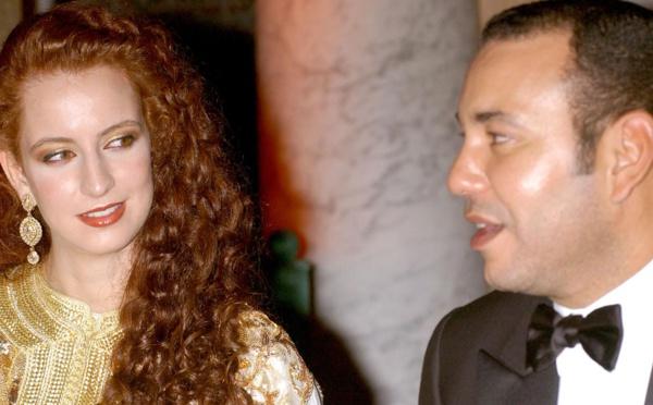 Les restrictions que Mohamed VI impose à Lalla Salma, son ex-femme
