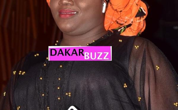 Photos : Thioro Mbar Ndiaye version diongoma