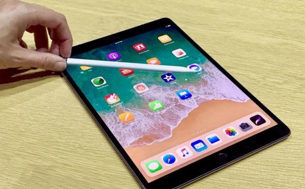 iPad bloqué : il faut attendre 25 536 442 minutes !