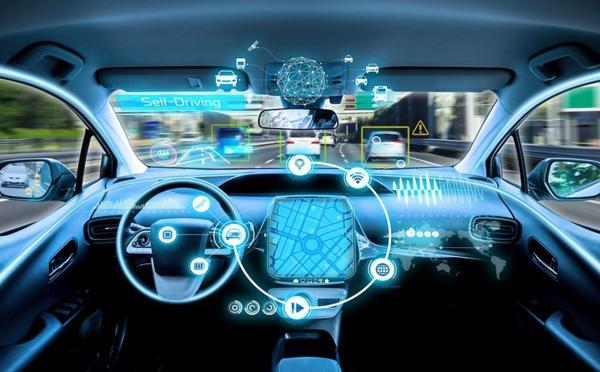 Comment votre voiture va changer grâce à la 5G