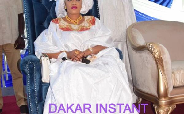 Thiant du 17 Avril : Sagnsé à couper le souffle de Sokhna Adja Saliou, la Ravissante Épouse de Cheikh Bethio