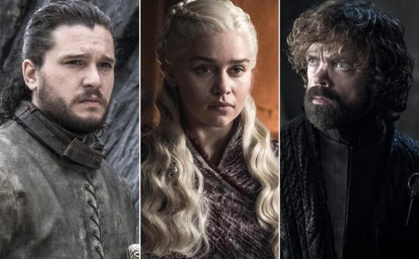«Game of Thrones»: une pétition demande que la Saison 8 soit réécrite par «des scénaristes compétents»