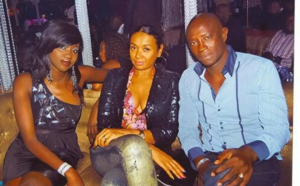 L'amour inoxydable entre Babacar et Delphine Bathily