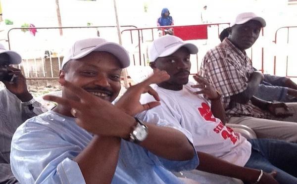 Keba Keinde, le milliardaire et jet-setteur qui veut devenir président de la République