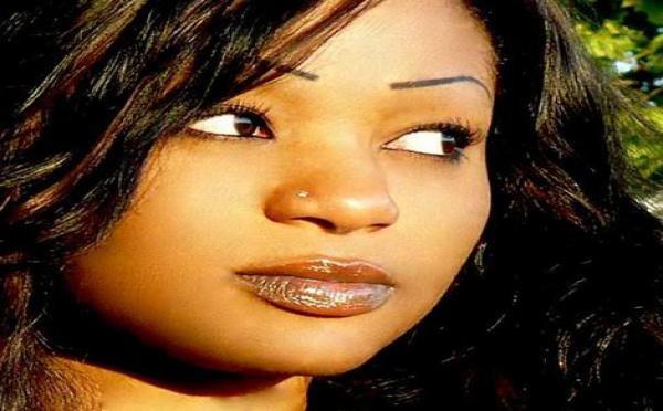 Photo : Voici Thioro, la très belle fille de Youssou Ndour
