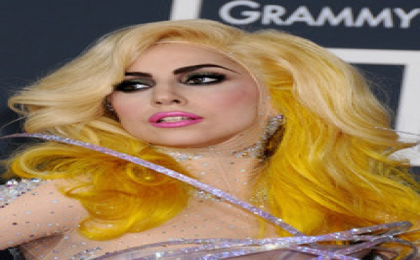 Lady Gaga : Le parfum d'un monstre
