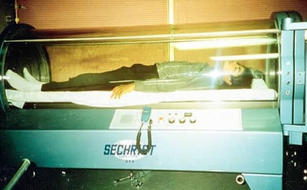 Michael Jackson : le lit où il est mort est à vendre..