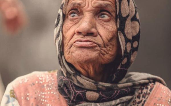 Vi*rge à 70 ans, elle est enfin prête à...