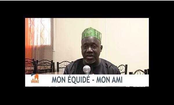 """VIDEO - """"Ce que dit le Coran sur le traitement des animaux domestiques"""", selon Imam Ahmadou Kanté"""