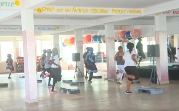 RMS Sports: Le meilleur de la musculation, fitness, massage, training... jusqu'à 2h du matin