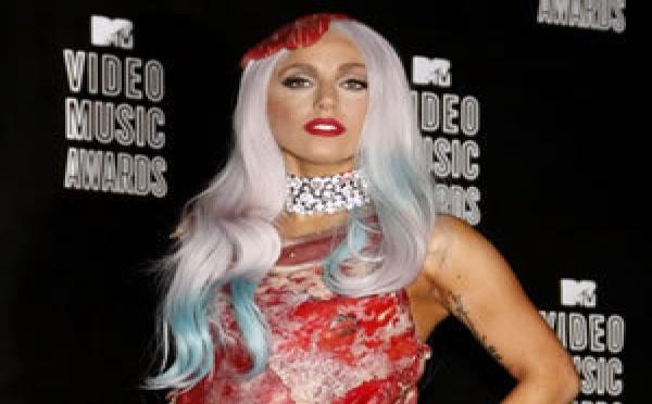 Grammy Awards 2011: Lady Gaga nominée pour trois prix
