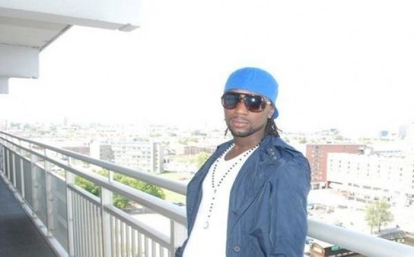 Photo : Voici Mor Coumba, le petit fils de Doudou Ndiaye Coumba Rose