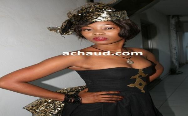 Aicha Sakho, l'ex-miss Oscar des Vacances est devenue video-girl