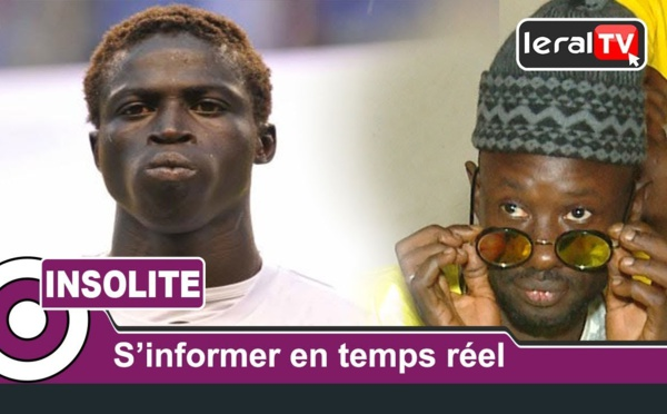 "VIDEO - Tapha Touré: ""Krépin Diatta daffa mérr wala..."""