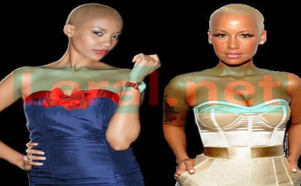Photo : Ce modèle de Adja Diallo qui plait