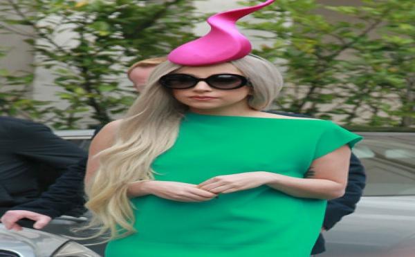 Ca se confirme pour Lady Gaga et Taylor Kinney !