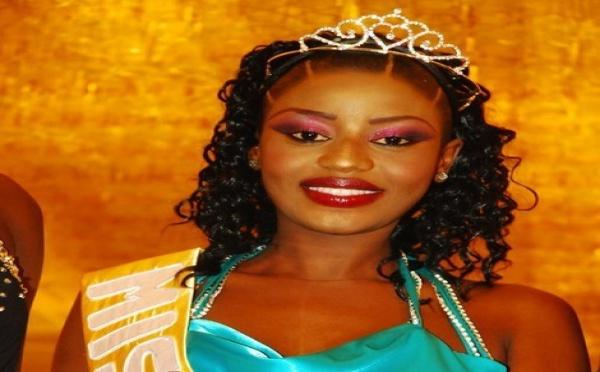Penda Ly, la nouvelle miss Dakar est une étudiante de Supdeco
