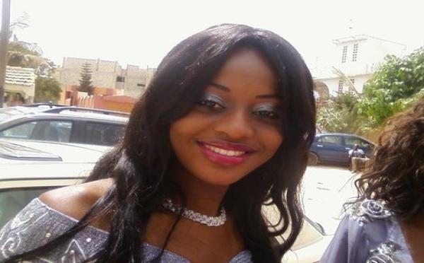 Photo- Penda Ly La ravissante Miss Dakar avec tout son charme