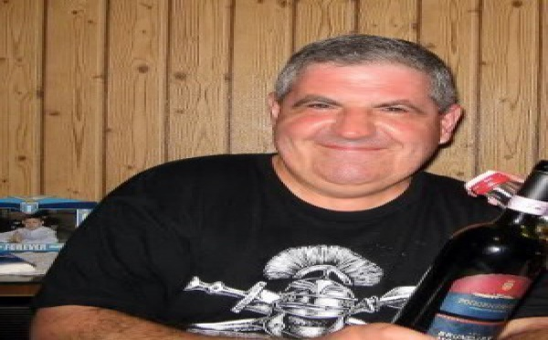 Photo : Voici l'homme qui a tué deux sénégalais en Italie, c'est un raciste !