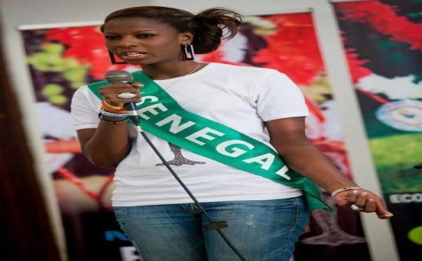 Miss West Africa : Sophia Thiam a été élue première dauphine et non miss