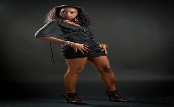 Les photos sexy de Awa Ndiaye, l'ex Miss Saint Louis