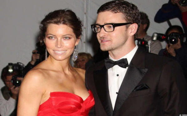 Justin Timberlake et Jessica Biel, fiancés?