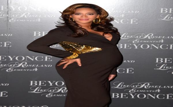 Beyonce : Un bébé pour la fin d'année …