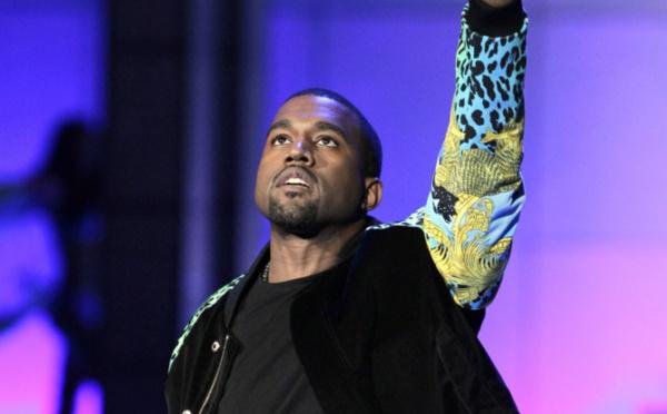 Kanye West anime le nouvel an pour 1 million de dollars (seulement) Un nouvel an avec lui, ça n'a pas de prix