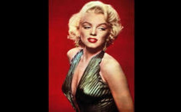 Fashion flash-back –Marilyn Monroe La robe lamée de l'icône du 7e Art