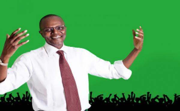 Le Youza de Ousmane Tanor Dieng