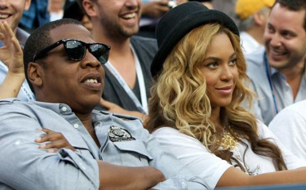 Beyoncé : pourquoi elle a choisi d'appeler sa fille Blue Ivy, un prénom lourd de sens