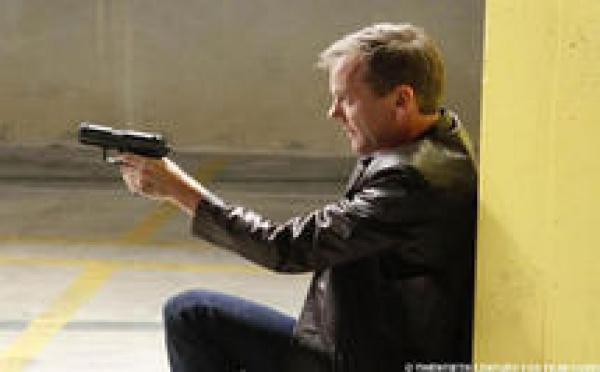 Kiefer Sutherland et 24 heures chrono reviennent, il reprend son personnage de Jack Bauer