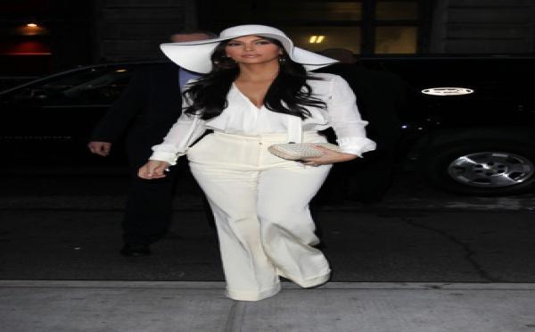 Kim Kardashian : Les failles de son mariage dévoilées à la TV