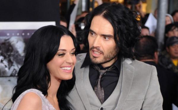 Russell Brand jaloux des ex de Katy Perry ?