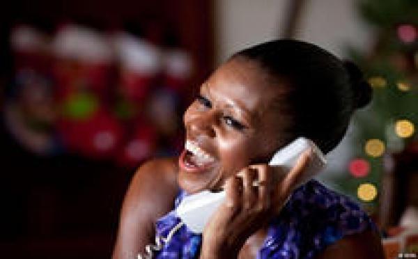 Michelle Obama,la First Lady US répond aux critiques