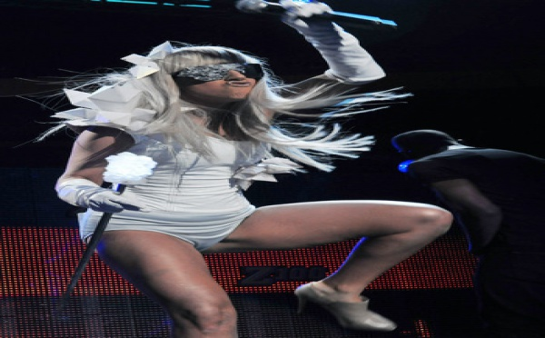 Lady Gaga : Un cadeau excentrique pour Blue Ivy