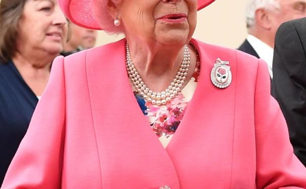 Elizabeth II : cette couleur qu'elle a toujours refusé de porter
