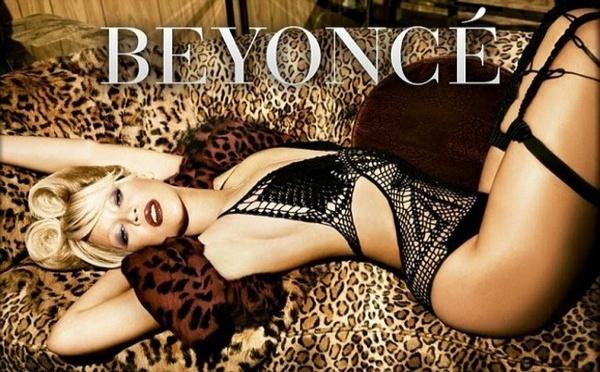 Beyoncé sur les traces de Michael Jackson ?
