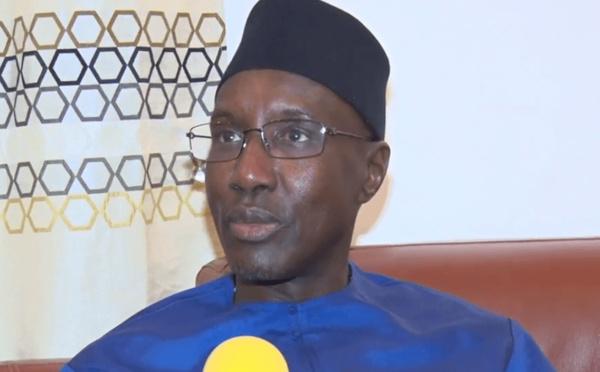 Mamadou Mamour Diallo, une valeur sûre de l'Apr dans le Ndiambour ( Par ABOU KANE )