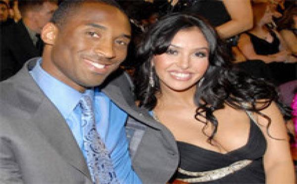 Le très cher divorce de Kobe Bryant: Sa femme lui prend 75M$ et 3 maisons !