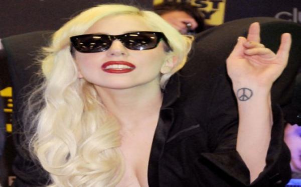 Lady Gaga se lance dans le social