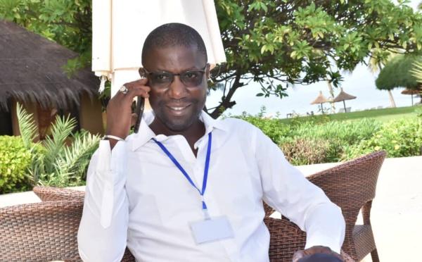 """EXCLUSIF : KOURTI-KOURTI...   C'est un """"cadeau pour vous"""", dit-il  ( Issa Thioro Gueye )"""