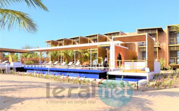( Offre d'emploi ) Le Lamantin Beach Hôtel est à la recherche de nouveaux talents !