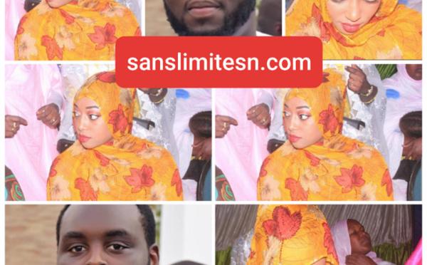 PHOTOS - La face cachée de Fatima Aïdara, l'épouse de Amadou Sall, fils du Président Macky Sall