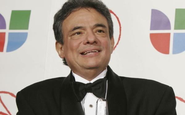 Où est José José? Mystère autour de la dépouille du crooner le plus célèbre du Mexique